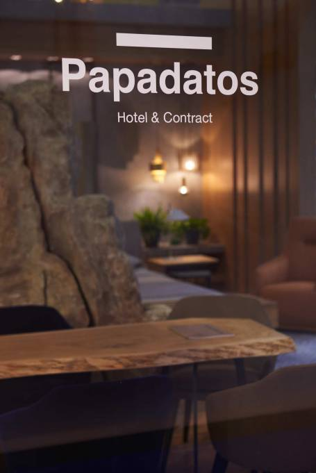 Papadatos @ XENIA Hospitality Exhibition