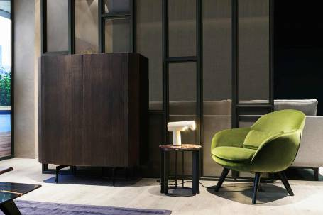 Papadatos 2018 collection revealed during imm Cologne