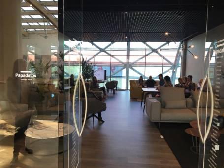 Russia, Papadatos ST. Petersburg Monobrand opens
