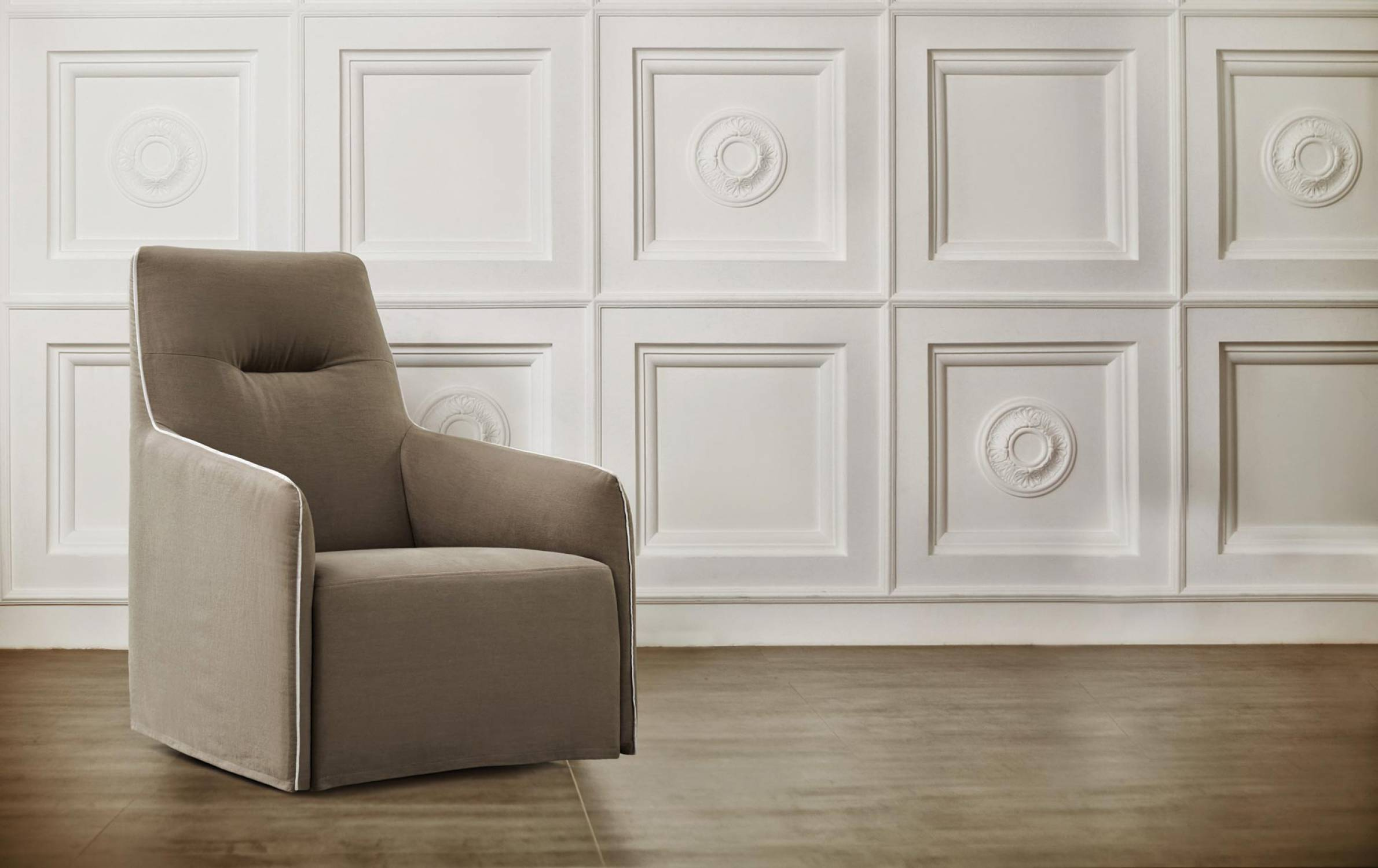 Cool armchair papadatos for Cool armchairs